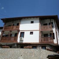 Hotel Pictures: Beikov Guesthouse, Delchevo