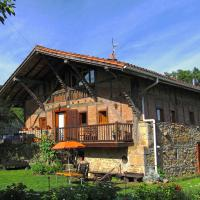 Hotel Pictures: Holiday home Iturritxo Orozko, Urigoiti