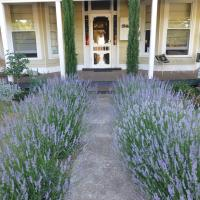 Hotel Pictures: La Maison St Arnaud, Rutherglen