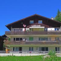Apartment Waldesruh Randa