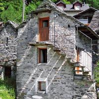 Hotel Pictures: Holiday home Brione Verzasca II Brione Verzasca, Brione