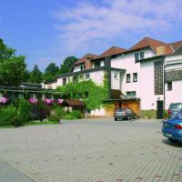 Hotel Pictures: Landgasthof Goldene Rose, Grub am Forst