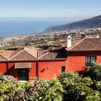 Hotel Pictures: Villa La Orotava, La Orotava