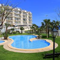 Hotel Pictures: Apartment Urbanización Cala Merced El Campello, Caserío Cañada