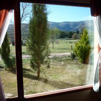 Fotos do Hotel: Hosteria Serrana Ntra. Sra de Fátima, Villa Ventana