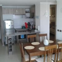 Hotelbilleder: Departamento Gran Marina, Coquimbo