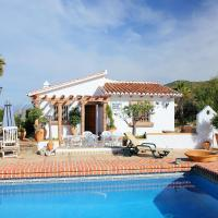 Hotel Pictures: Holiday home Cortijo Maria Campos Velez Malaga, Arenas