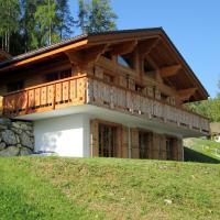 Hotel Pictures: Holiday home Helene Mayens de Chamoson, Ovronnaz