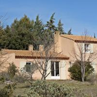 Holiday home Les Thyms Cucuron