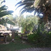 Hotellikuvia: Spindrift Guesthouse, Walvis Bay