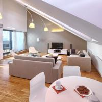 Empirent Karlin Apartments