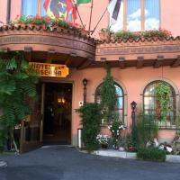 Hotel Pictures: Hotel Toscana, Interlaken