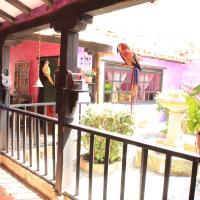 Fotos do Hotel: Posada San Martin, Villa de Leyva