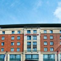 Hilton Garden Inn Dublin (formerly Jurys Inn Custom House)