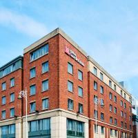 酒店图片: 都柏林海关大楼希尔顿花园酒店, 都柏林