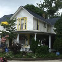 Maxwell's Hospitality House