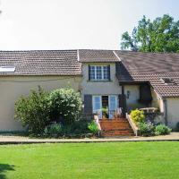 Hotel Pictures: Holiday home Maison Canaju St Julien de Civry, Saint-Julien-de-Civry