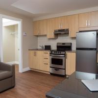 Hotel Pictures: Appartements du Fleuve, Brossard