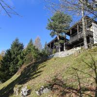 Hotel Pictures: Apartment Les Fracherets B Alpe des Chaux, Taveyannaz