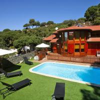 Hotel Pictures: Villa Mataro, Mataró