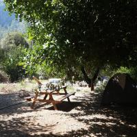 Helios Gunes Camping