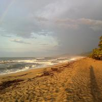 Hotel Pictures: Playa Pikua Ecolodge, Guachaca