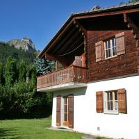 Hotel Pictures: Villa Moléson 1, Le Pâquier