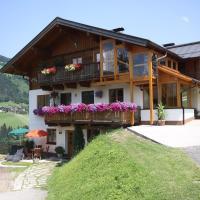 Hotel Pictures: Ferienwohnung Hallmoos, Sankt Johann im Pongau