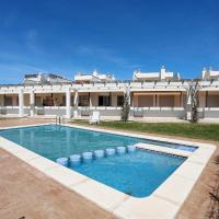 Hotel Pictures: Holiday home Residencial Les Gavines III Sant Carles de la Ràpita, LEucaliptus