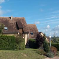 Holiday home La Cour du Moulin II Houlgate