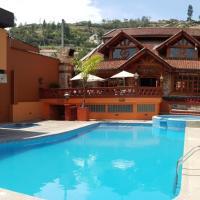 Hotel Pictures: Hosteria Casa Grande, Gualaceo
