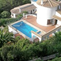 Hotel Pictures: Holiday home Casa Medi Pego, Pego