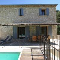 Hotel Pictures: Holiday home Maison LA ROQUE ALRIC, La Roque-Alric
