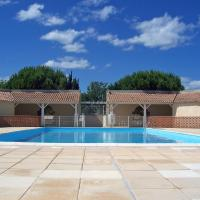 Holiday home Les Marines I Portiragnes Plage