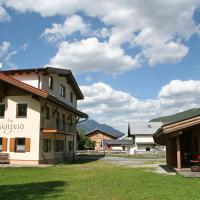 Hotel Pictures: Holiday home Am Weitfeld Langenfeld, Dorf