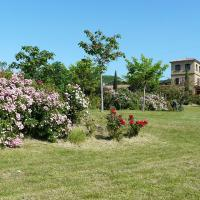 Holiday home Les Ecuries Limoux