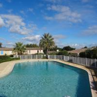 Fotografie hotelů: Holiday Home Les Parcs de Gassin.3, Saint Tropez