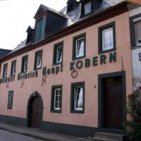 Hotelbilleder: Gästehaus Alte Kellerei, Kobern-Gondorf