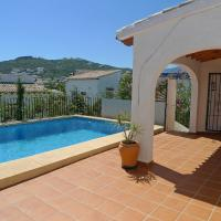 Hotel Pictures: Holiday home Villa Renée Pego, Pego