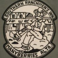 Hotel Pictures: Southern Ranchmens Inn, Manyberries
