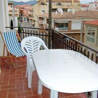 Hotel Pictures: Edifici Canigo Apartment Llançà, Llança