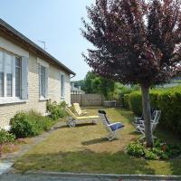 Holiday home Maison avec jardin Benerville sur mer