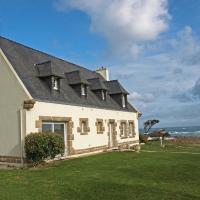 Hotel Pictures: Holiday home Saint Gonveld Landunvez, Landunvez