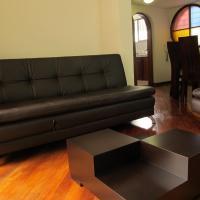 Hotel Pictures: Apartamento Palermo 38, Pasto