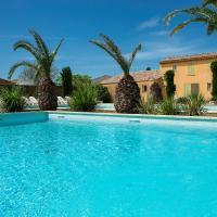 Hotel Pictures: Holiday home Les villas Mazets de Camargue, Arles