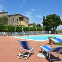Apartment Montecatini Val di Cesina 3