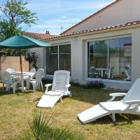 Holiday home Buissonnets Pornic