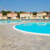 Hotel Pictures: Apartment Grosseto-Prugna 1, Santa-Maria-Poggio