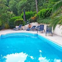 Hotel Pictures: Holiday home Les Chenes A Valcros I La Londe Les Maures, La Londe-les-Maures