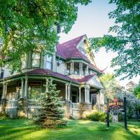 Hotel Pictures: The Eden Hall Inn, Charlottetown